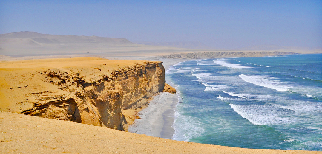 Ica Tours From Lima